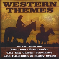 Jim Hendricks | Western Themes