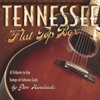Jim Hendricks | Tennessee Flat Top Box