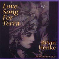 Brian Henke | Love Song for Terra