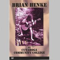 Brian Henke | Live at Cuyahoga Community College