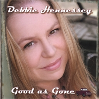 Debbie Hennessey | Good As Gone