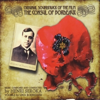 Henri Seroka & Lina Rodrigues | The Consul of Bordeaux Ost