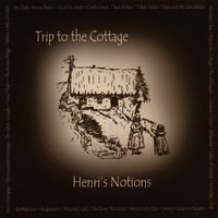 Henri's Notions | Trip to the Cottage