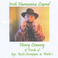 Henry Creaney | Irish Harmonica Legend