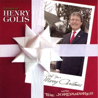 Henry Golis | Friends of Henry Golis Wish You A Merry Christmas with The Jordanaires