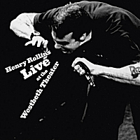 Henry Rollins | Live At the Westbeth Theater