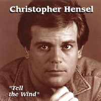 Christopher Hensel | Tell the Wind