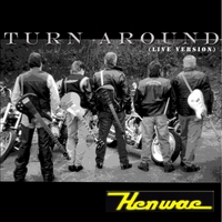 Henwae | Turn Around (Live Version)