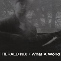 Herald Nix | What A World