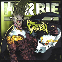 Herbie | MR GREEN T.O.4.D.V