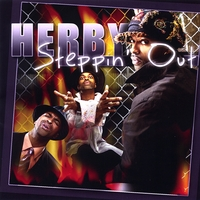 Herby | Steppin' Out