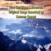 Herman Cowart | Where Tomorrow Never Comes - Single