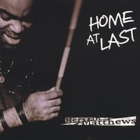 Herman Matthews | Home At Last