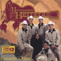 Hermanos herrera cruzando al norte cd baby music store - Hermanos herrero ...