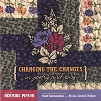 Hermine Pinson | Changing the Changes