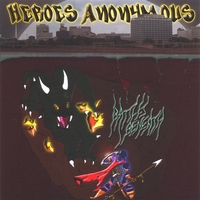 Heroes Anonymous | Battles Beneath