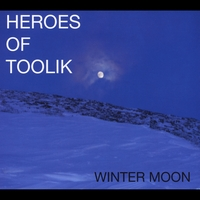 Heroes of Toolik | Winter Moon