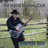 Herthey Hill | The Legend of Johnny Cash