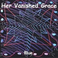 Her Vanished Grace | Blue