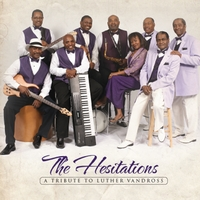 The Hesitations | Dance With My Father