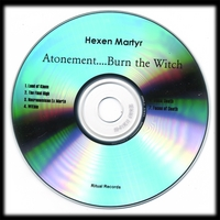 HEXEN MARTYR | Atonement...Burn the Witch