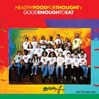 Various Artists | Healthy Food for Thought