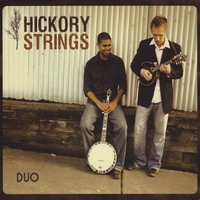 Hickory Strings | Duo