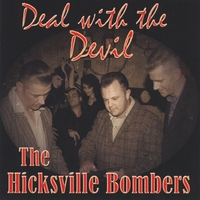 Hicksville Bombers | Deal With The Devil