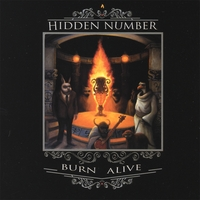 Hidden Number | Burn Alive