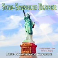 Hidden Palace Orchestra | Star-Spangled Banner