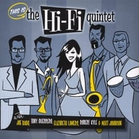 The Hi-Fi Quintet | This Is the Hi-Fi Quintet