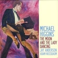 Michael Higgins | The Moon And The Lady Dancing