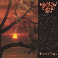 The Highland Rovers Band | Unusual Days