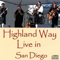 Highland Way | Highland Way Live in San Diego