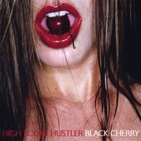 High Score Hustler | Black Cherry