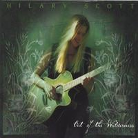 Hilary Scott | Out of the Wilderness