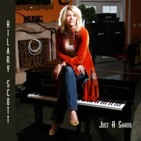 Hilary Scott | Just a Shame