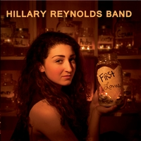Hillary Reynolds Band | First Loves