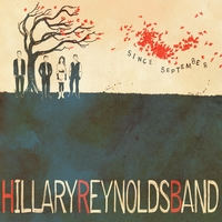 Hillary Reynolds Band | Since September