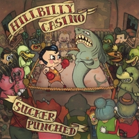 Hillbilly Casino | Sucker Punched