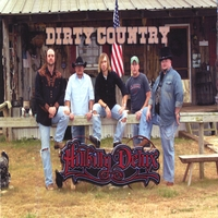 Hillbilly Delux : Dirty Country