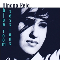Hinano Reia | Blue Room Sessions