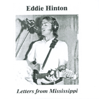 Eddie Hinton | Letters From Mississippi
