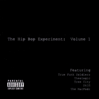 The Hip Bop Experiment | Volume 1