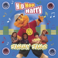 Hip Hop Harry | Jammy Jams