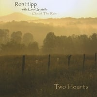 Ron Hipp with Carol Statella ~Out of The Rain~ | Two Hearts
