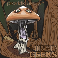 Hired Geeks | Proridiculous