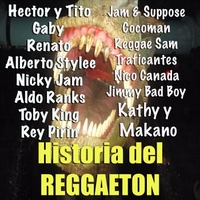 Various Artists | Historia del Reggaeton