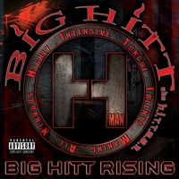 Hittman | Big Hitt Rising