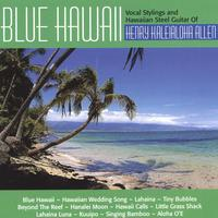 Henry Allen | blue hawaii